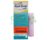 Hyal Drop multi 10ml + balzám na rty