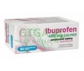 Ibuprofen 400mg Galmed por.tbl.30x40mg