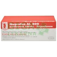 Ibuprofen Al 400 100 tablet