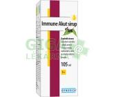 Immune Akut sirup 105 ml