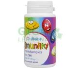 IMUNILKY- imunokomplex pro děti tbl.60 Dr. Bojda