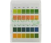 Indikační pH papírky 100ks