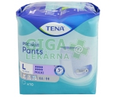 TENA Pants Maxi Large ink.kalh.10ks 794623