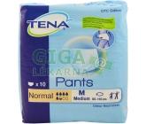 Obrázek TENA Pants Normal Medium ink.kalh.10ks 791510