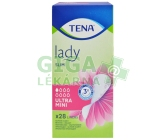 TENA Lady Slim Ultra Mini ink.vložky 28ks 761176