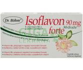 Obrázek Isoflavon 90mg forte 30 dražé Dr.Böhm