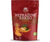 Iswari Bio nepražené kakao prášek 250g