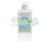 Jack N Jill SIMPLICITY přírodní sprchový gel a šampon 300ml