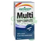 JAMIESON Multi COMPLETE pro muže 50+ tbl.90