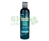 Jason Kondicionér vlasový tea tree 227g