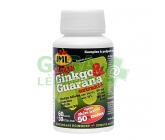 JML Mega Ginkgo Guarana+ tbl.60+30 zdarma