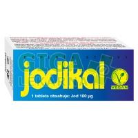 Jodikal 80 tablet Naturvita