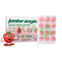 Junior-angin 24 pastilek