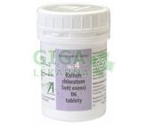 Kalium chloratum Svět esencí D6 400 tablet