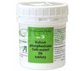 Kalium phosphoricum Svět esencí 1000 tablet D6 (No.5)