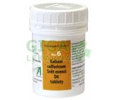 Kalium sulfuricum Svět esencí D6 400 tablet