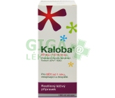 Kaloba 20mg/7.5ml sirup sir. 1x100ml