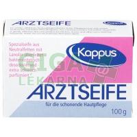 Kappus lékařské mýdlo antibakteriální 100g