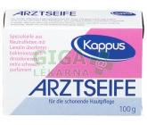 Kappus lékařské mýdlo antibakteriální 100 g
