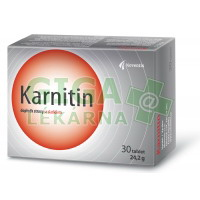 Karnitin 30 tablet Noventis