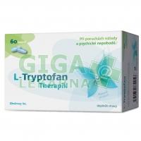 L-Tryptofan Therapill 60 kapslí