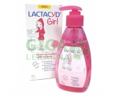 Lactacyd Girl 200ml