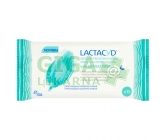 Lactacyd ubrousky with Antibacterials 15ks