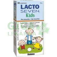 LactoSeven Kids 50 tablet