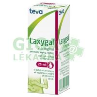 Laxygal kapky 25ml