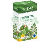 LEROS Diabetan por.spc.20x1g sáčky