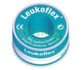 Leukoflex fixační páska transp./cívka 2.5cmx5m