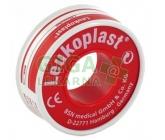 Leukoplast fixační klasická páska/cívka 1.25cmx5m