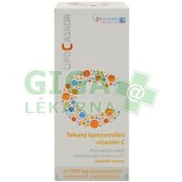 LIPO-C-ASKOR - tekutý lipozomální vitamin C 136ml