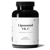 Liposomal Vit. C by ANNA BRANDEJS 60 tobolek