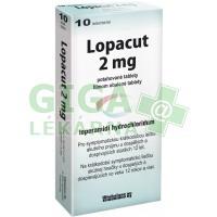 Lopacut 10 tablet