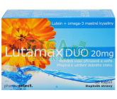 Pharmaselect Lutamax Duo 20 mg 30 tablet