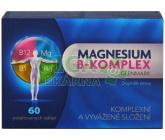 Obrázek Magnesium B-komplex 60 tablet Glenmark