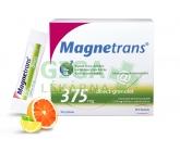 Obrázek MAGNETRANS 375mg 50 tyčinek granulátu