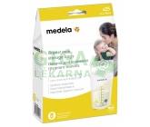 MEDELA Sáčky na skladování mateřského mléka 25ks