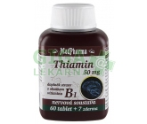 MedPh Thiamin (B1) 50mg 67tbl.