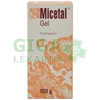 Micetal gel 100g