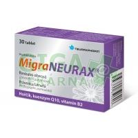MigraNEURAX 30 tablet