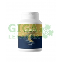 MOVit Melatonin Premium 5 mg 100 tablet