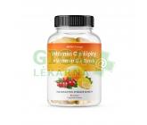 MOVit Vitamin C 1200 mg + Vitamin D + Zinek PREMIUM 90 tablet
