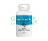 MOVit Zinek Chelát 15 mg 90 tablet