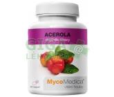 MycoMedica Acerola 90 cps.vegan