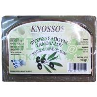 Mýdlo čisté olivové zelené 100g Knossos