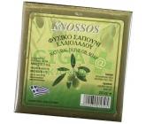 Mýdlo čisté olivové  zelené 200g Knossos