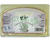 Mýdlo Olivové s levandulí 100g Knossos