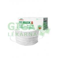 NANO FIBER MASK B maska s gumičkami ústenka 50ks